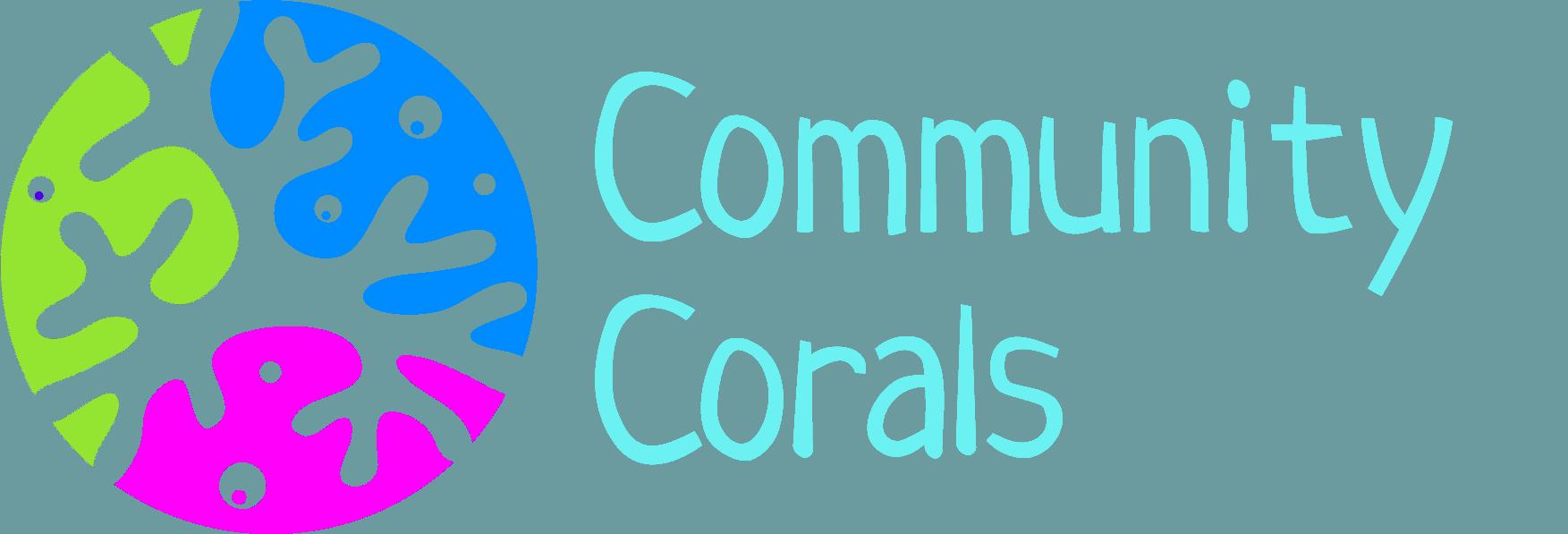 Nachzuchtkorallen, Startseite