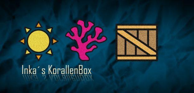 Inka´s KorallenBox