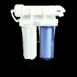 H2O Umkehrosmoseanlage 567l/Tag