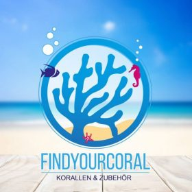 FINDYOURCORAL