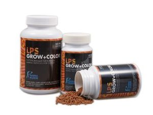 Ultra LPS Grow and Color L 250ml Spezial Futter fuer alle AZOOX und ZOOXA und LPS Corals