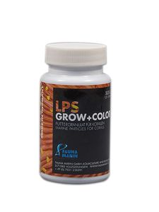 Ultra LPS Grow and Color L 100ml Spezial Futter fuer alle AZOOX und ZOOXA und LPS Corals