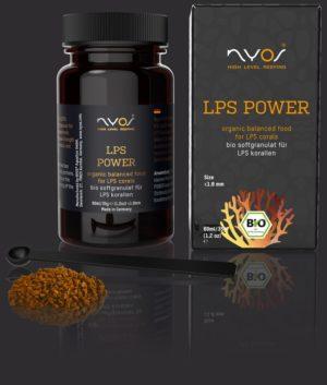 LPS Power – BIO-zertifiziertes Softgranulat