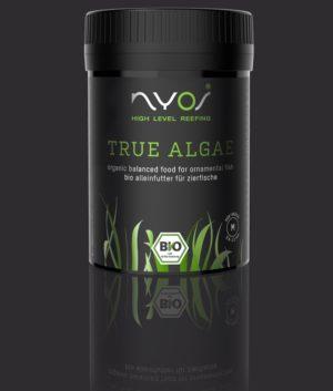 True Algae – BIO-Zierfischfutter