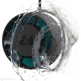 AI Nero Strömungspumpe splash