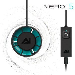AI Nero Strömungspumpe mit Controller