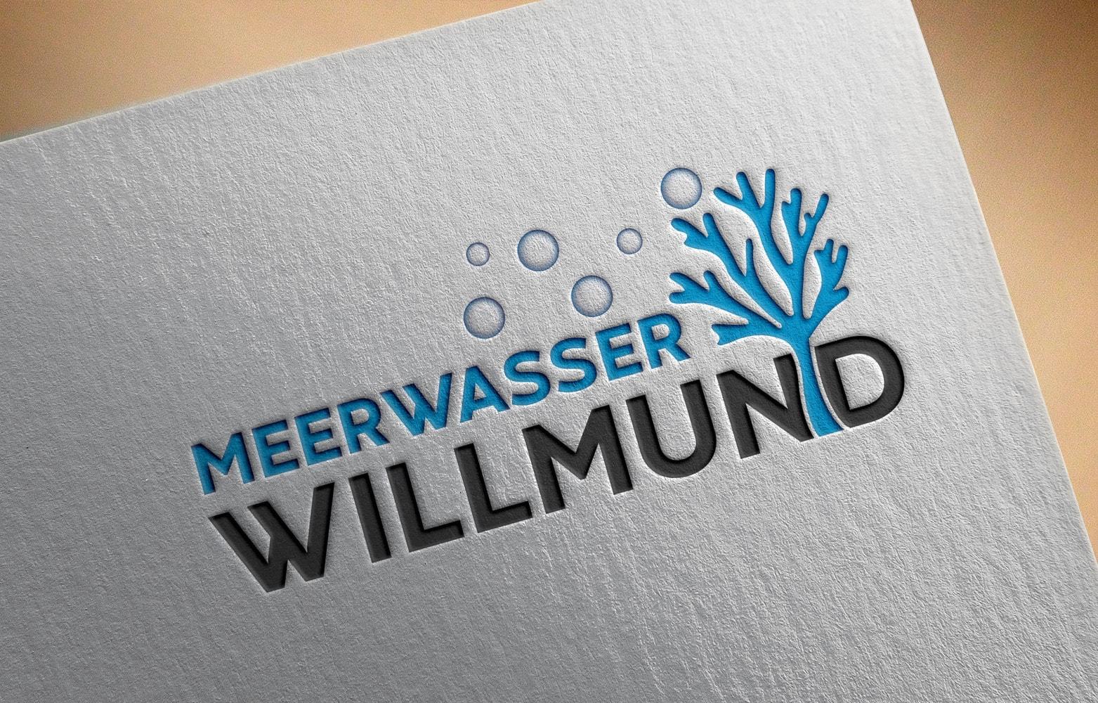 Meerwasser Willmund