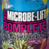 Microbe-Lift Complete 8 oz 236 ml