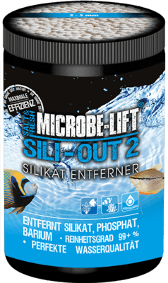Microbe-Lift Shrimp & Crab 150ml (120g) Garnelen- und Krabbenfutter