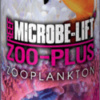 Microbe-Lift Zoo-Plus Tierisches Plankton 8 oz 237ml