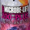 Microbe-Lift Zoo-Plus Tierisches Plankton 4 oz 118ml