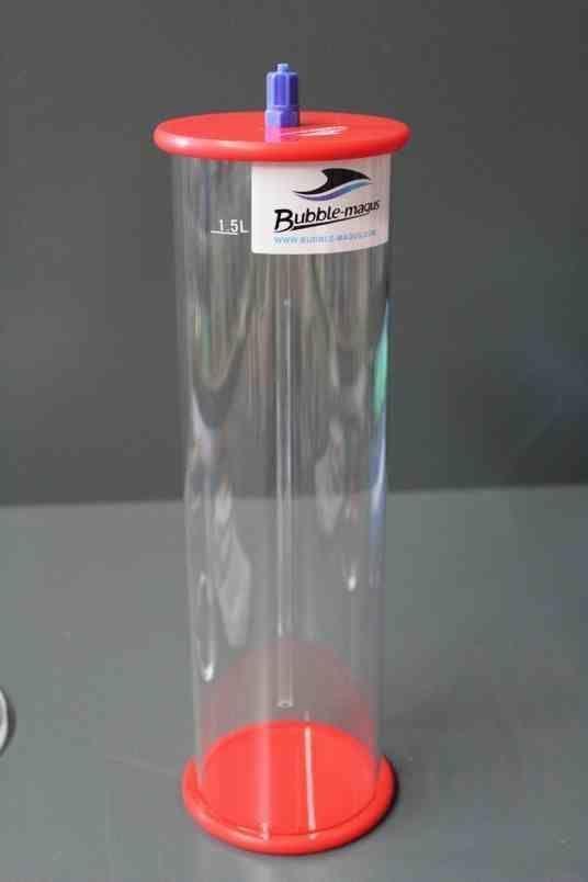 Bubble Magus Vorratsbehälter für Dosieranlagen