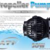 ATI Jebao Propeller Pump SOW-4Leistung bis 4.000 l/h/ Ersetzt OW-10