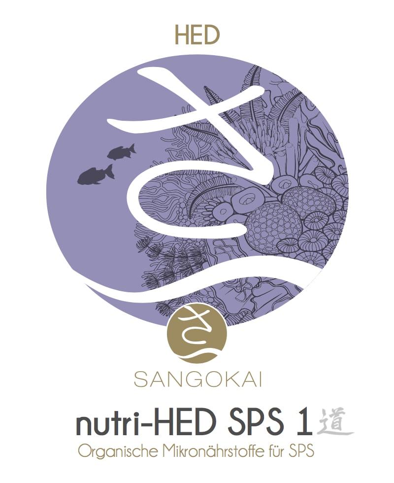 Sango nutri-HED SPS 1 500 ml