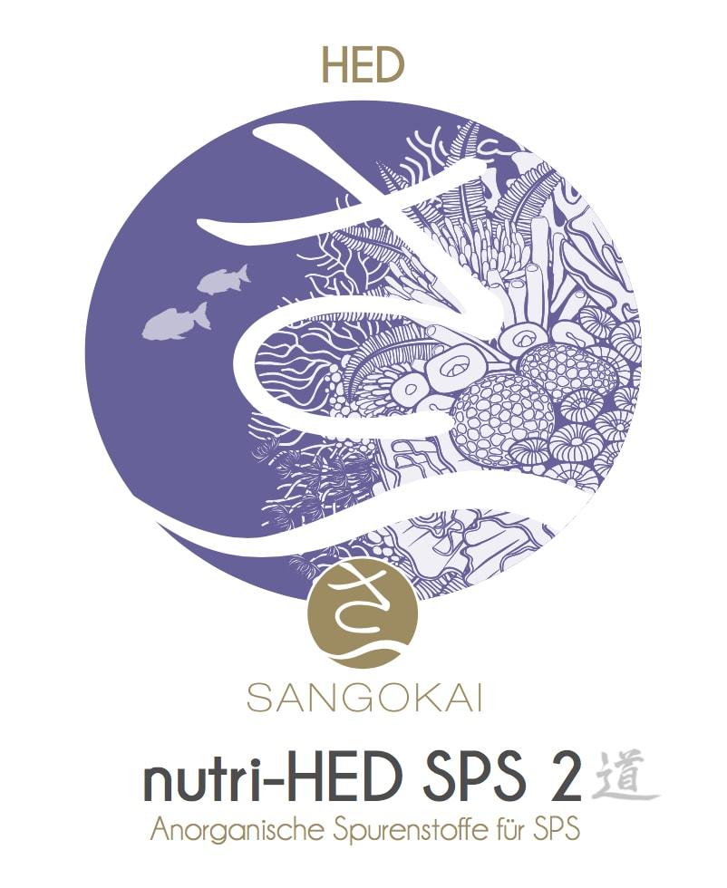 Sango nutri-HED SPS 2 1000 ml
