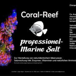 Aqua Marina Salz 20 kg