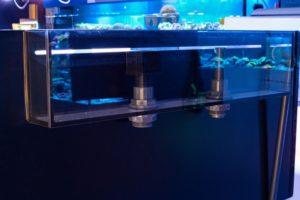 AP ReefTank 360 – 100x60x60 cm Poolbecken mit Unterschrank