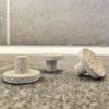 Ablegersteine/Reefplugs 1,5cm durchmesser 20 Stück SPS