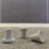 Ablegersteine/Reefplugs 3cm durchmesser 10 Stück LPS