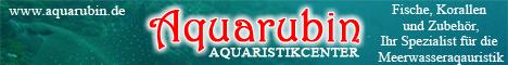 Aquarubin - Aquaristikcenter